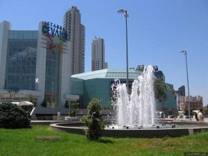 جواهر اسطنبول