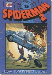 P00015 - Coleccionable Spiderman v2 #15 (de 40)