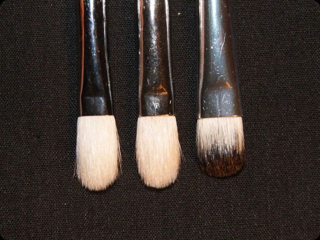 blending brush comparison