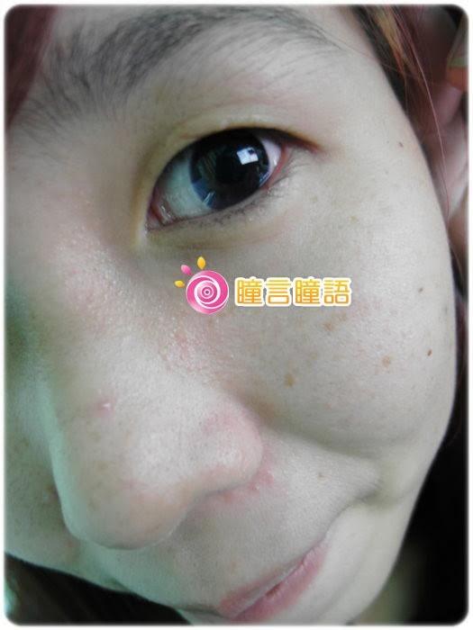 日本EOS隱形眼鏡-自然蘿莉灰12