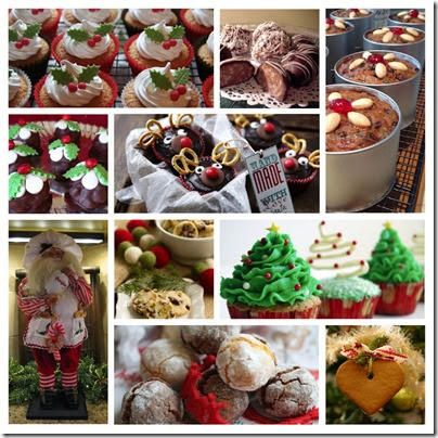 week 50 - christmas baking