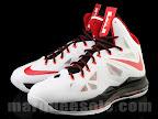 nike lebron 10 gr miami heat home 1 02 Release Reminder: Nike LeBron X MIAMI HEAT Home