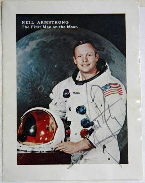 did neil armstrong have siblings - photo #25