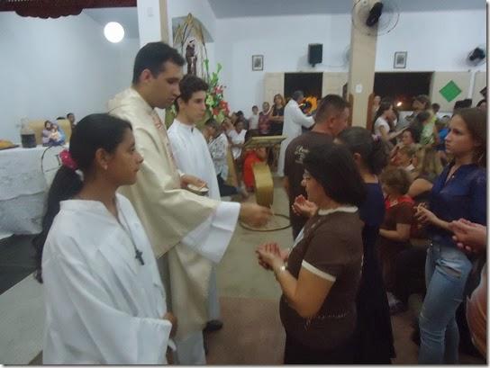 festejo são francisco 2013 - Paróquia do junco (41)