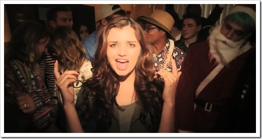 RebeccaBlack.saturday
