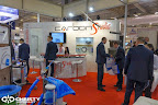 Выставка JEC Composites Show 2014 Paris | фото №15