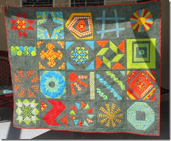 bom sampler quilt