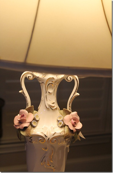 antique lamp 3