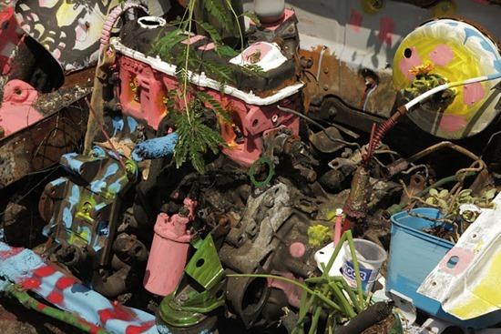 Carros abandonados Felipe Carelli 05