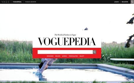 © Voguepedia