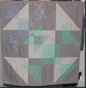 Memorium quilt