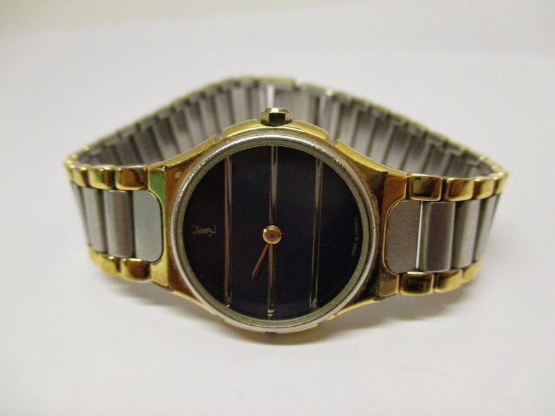 Yves Saint Laurent Watch
