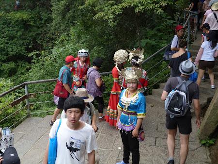 Imagini Avatar: minoritati etnice China