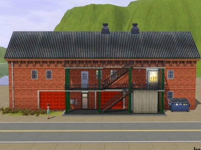 Warehouse-L