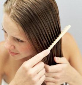 Penteando-o-cabelo