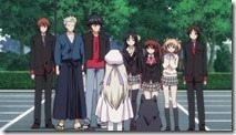 Little Busters - 22 -27