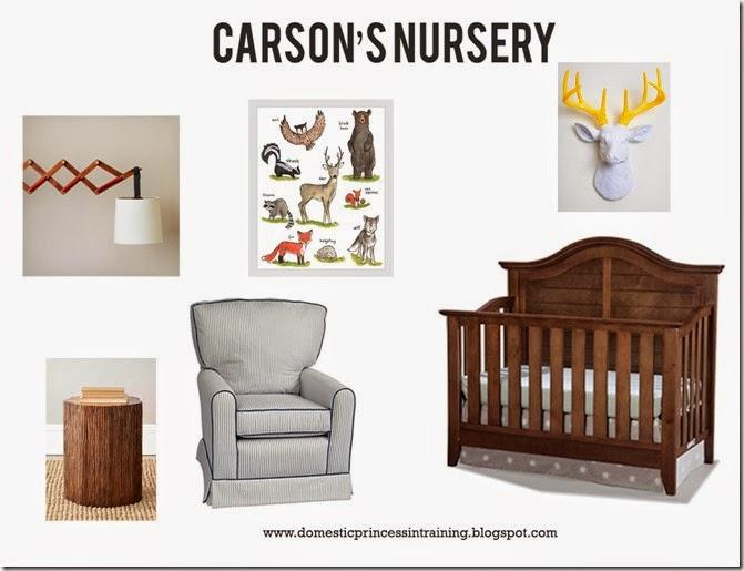 Carson's Nurserywm