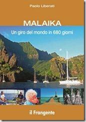 Libro Malaika Giro del Mondo