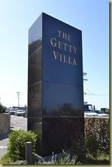 GV Entrance