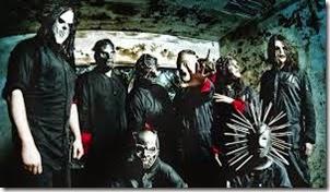 Slipknot em Brasil Shows Fechas ingressos primeira Linha