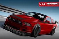 SEMA-Mustang-Collection-6