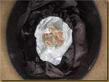 Topi laken Modena - logo