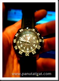 Failed Luminox 3151