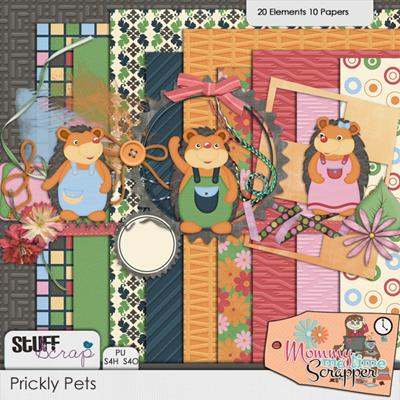 Prickly Pets