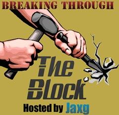 Breaking through the block