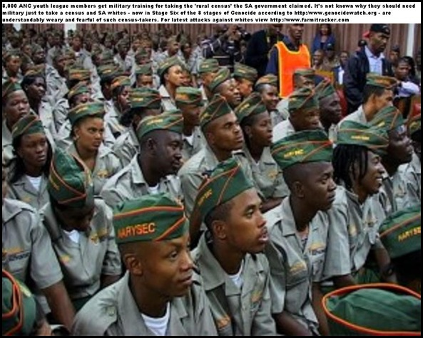 ANCyouthleagueTRAINING MILITIAS FOR SOCALLED RURAL CENSUS