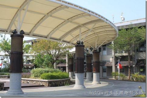 大鵬灣國家風景區管理處Andrew01