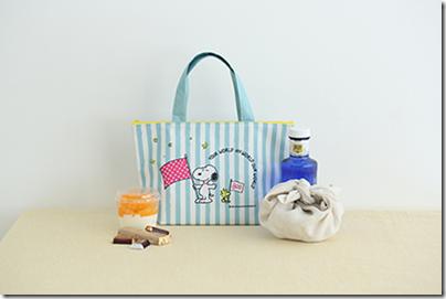 Snoopy Cooler bag