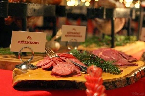 Tyrols vilda julbord 2014 6