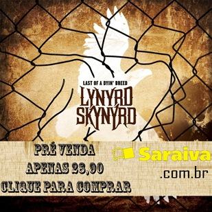 Lynyrd Skynyrd  Last Of A Dyin' Breed (2012)