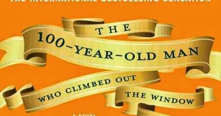 Ebook novel magazine pdf epub free download the 100 for 100 year old man that jumped out the window