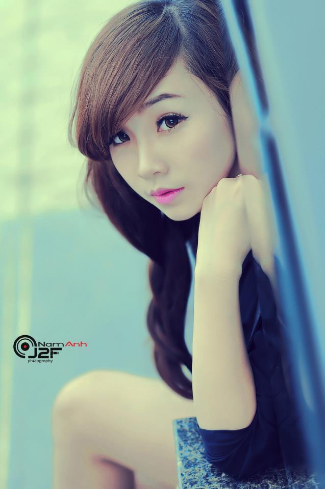 tổng hợp ảnh girl xinh vn