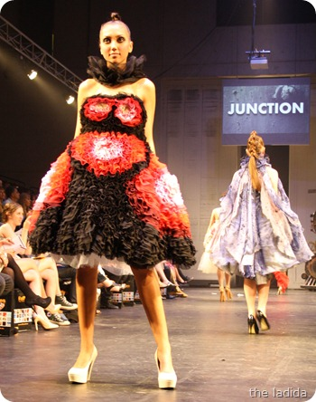 Raffles Graduate Fashion Show 2012 - Junction (134)