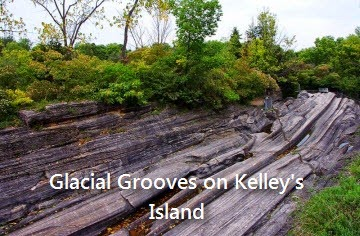glacial-grooves