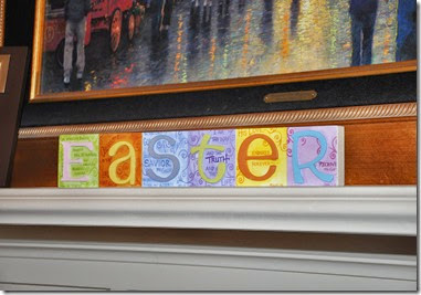 Easter Decorations 8