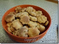 Hjemmelavede hundeiks