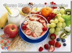 Curso de Manipulación de Alimentos