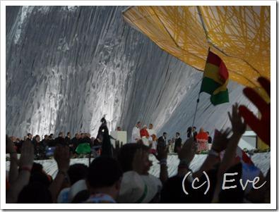 Weltjugendtag Spanien 2011 1763