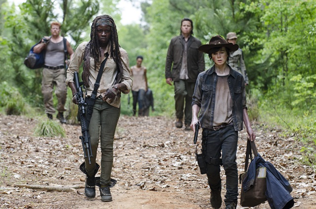 The Walking Dead (Crítica 5x02)-3