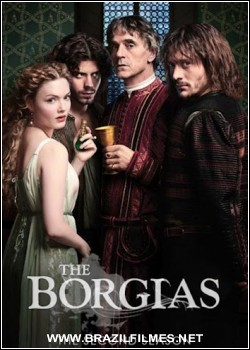 Download The Borgias 2ª Temporada 480p AVI Dual Audio