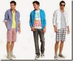 Flipkart: Buy Men's Fashion Wears under Rs.299 Only