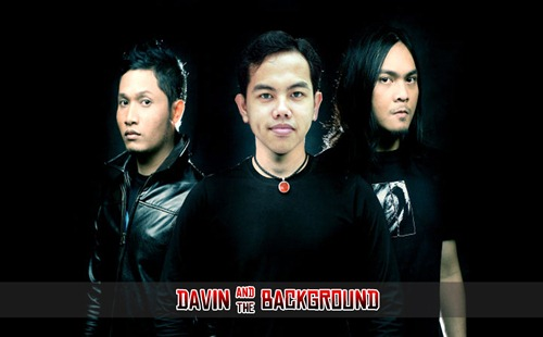 Davin and The Background - Cendekiawan IT - mboir