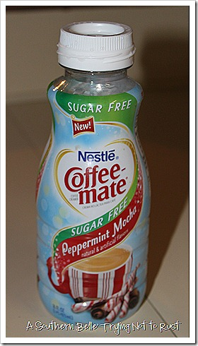 Coffee Creamer How To 041