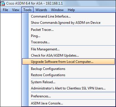asdm demo version msi