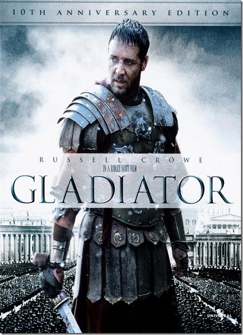 Gladiator Remastered Extended นักรบผู้กล้า ผ่าแผ่นดินทรราช [HD]