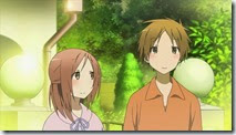 Isshuukan Friends - 09-12